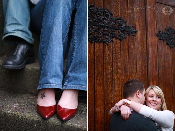 Yasmin Khajavi Photography, Portland, OR Wedding Photographer, Family Portraits, Yasmin Khajavi, YK Vision