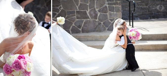 Yasmin Khajavi Photography, Portland Wedding Photography, Glen and Viola Walters Cultural Center Wedding Photos