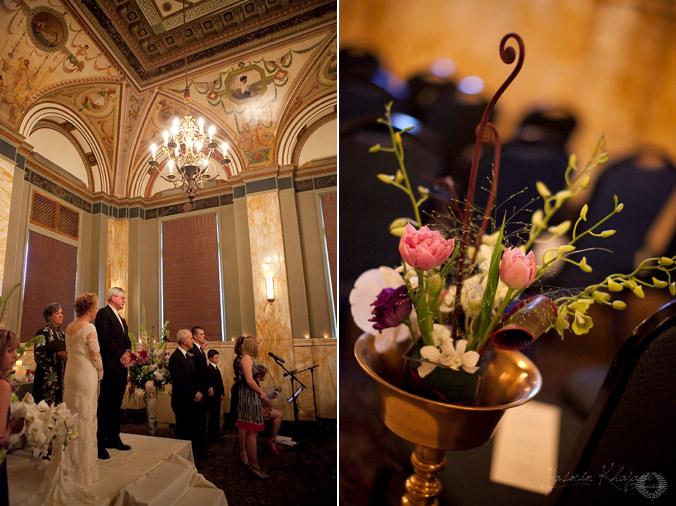 Yasmin Khajavi Photography, Portland Wedding Photographer, International Destination Wedding Photographer, Wedding Photos at Governor Hotel Portland, OR