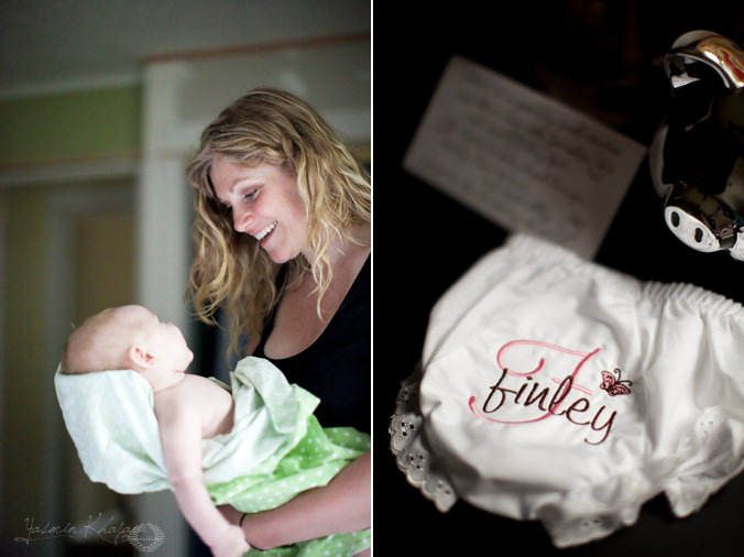 Yasmin Khajavi Photography, Portland Family Photographer, Newborn Portraits