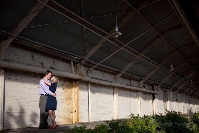 Yasmin Khajavi Photography, Portland Wedding Photographer, International Destination Wedding Photographer, Engagement Photos Downtown Portland, David and Katy's Engagement Photos Downtown and Backyard