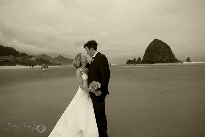 This with haystack rock photo 3036226-8