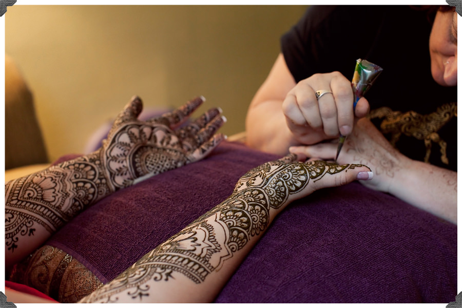 Henna Party Wedding : Mehndi party dana the bride yasmin khajavi