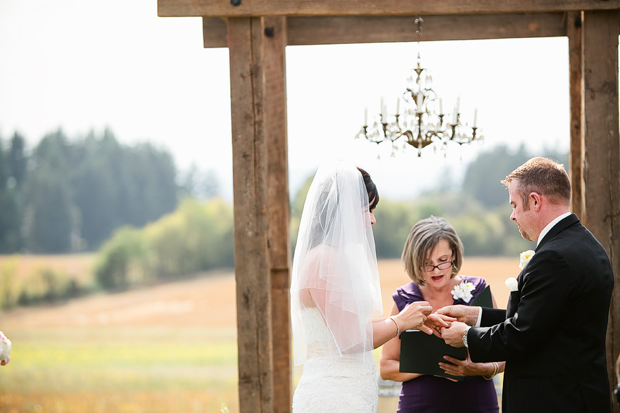 Roloff Farms Wedding