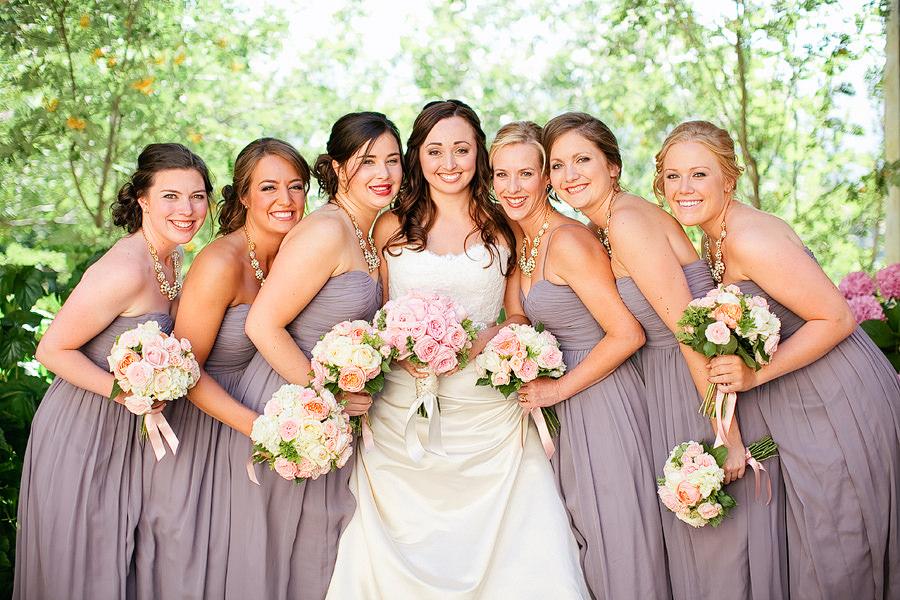 Bella Fiore Estate & Winery Wedding Photos