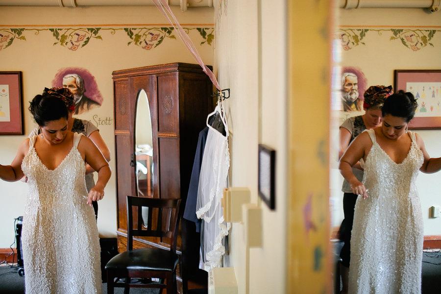 001 | Yasmin Khajavi Photography // Portland Oregon Wedding & Portrait Photographer