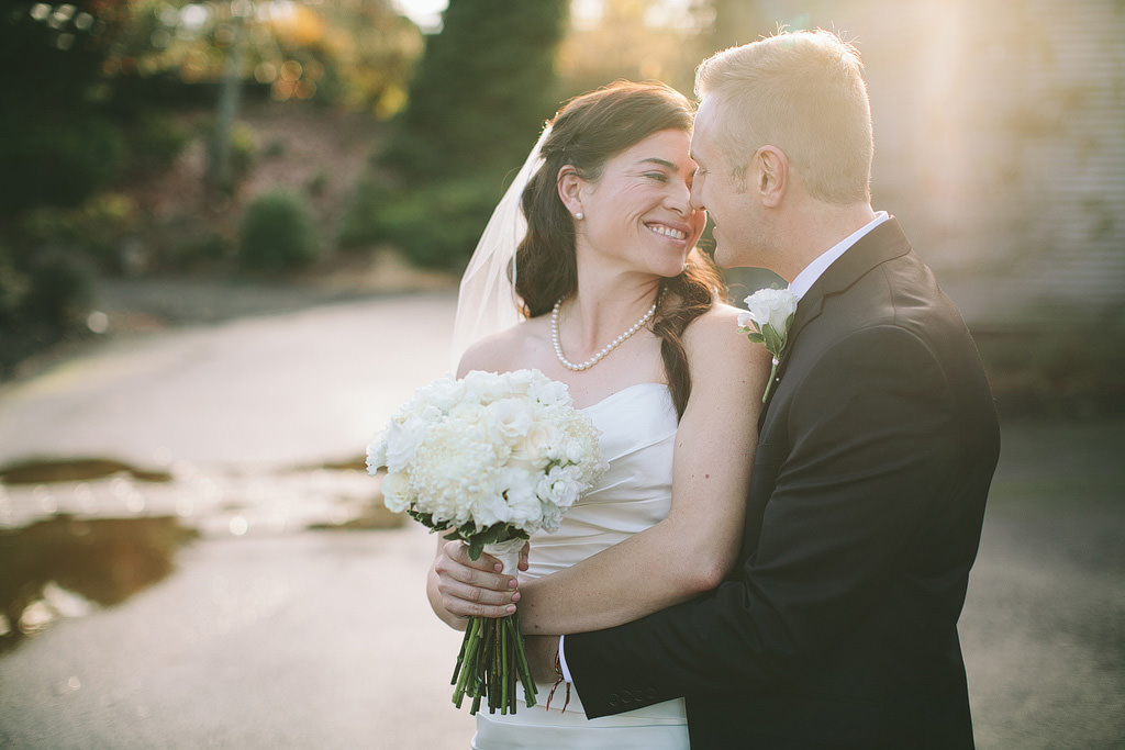 Oregon Garden Wedding Photos, Portland Wedding Photographer