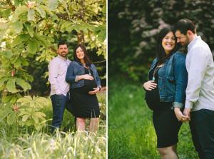 Portland Maternity Photographer, Surprise Proposal Photos, Maternity Photos (6)
