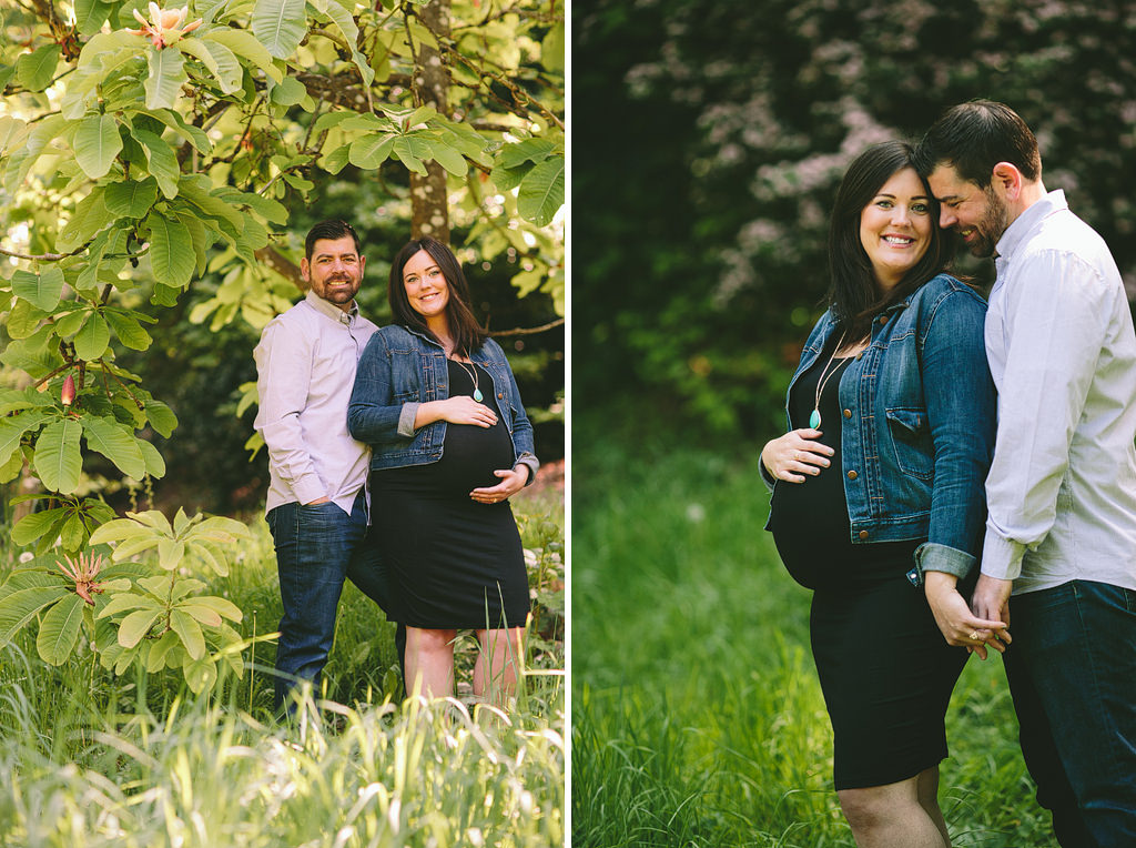 Portland Maternity Photographer, Surprise Proposal Photos, Maternity Photos (6)