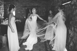 Villa Catalana Wedding Photos