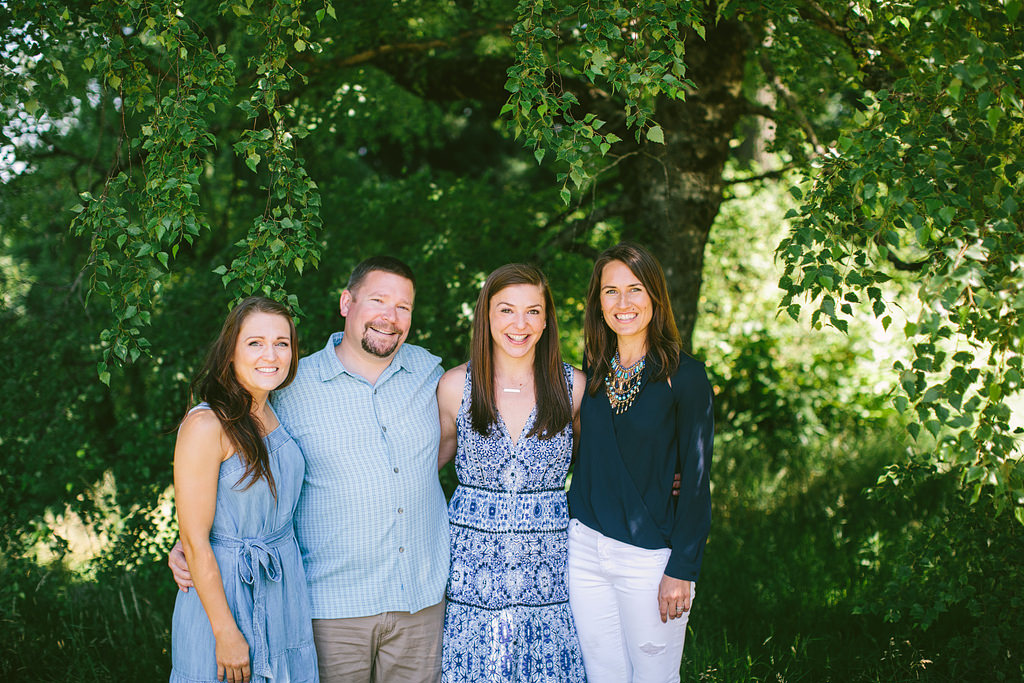Portland Family Photographer, Northwest Family Photographer, Portland Portraits
