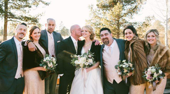 Bend Wedding Photographer Yasmin Khajavi Photography Portland