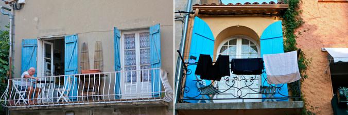 Yasmin Khajavi Photography St. Tropez France Travel Pictures Portland, OR