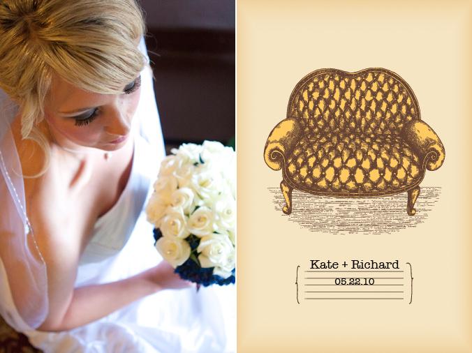 Acadian Ballroom Wedding, Portland OR, Yasmin Khajavi Photography, Kate and Richard's Wedding, Wedding Photographer Portland