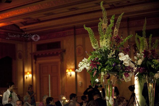 Governor Hotel Wedding Portland, OR Portland Wedding Photographer