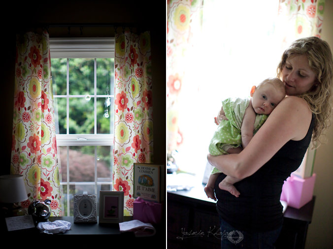 Yasmin Khajavi Photography, Portland Family Photographer, Newborn Portraits