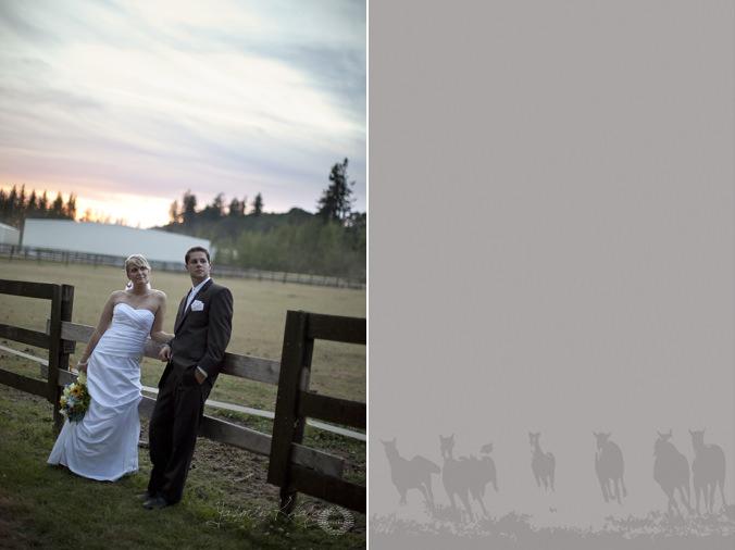 Yasmin Khajavi Photography, Abiqua Country Estate Wedding, Melissa and Justin's Wedding, Portland Wedding Photographer