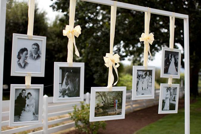 Yasmin Khajavi Photography, Katie and Landon's Wedding Photos, Portland Backyard Wedding