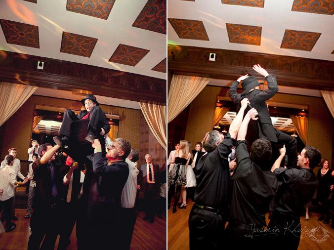 Yasmin Khajavi Photography, Portland Wedding Photographer, Portland Bar Mitzvah Photographer