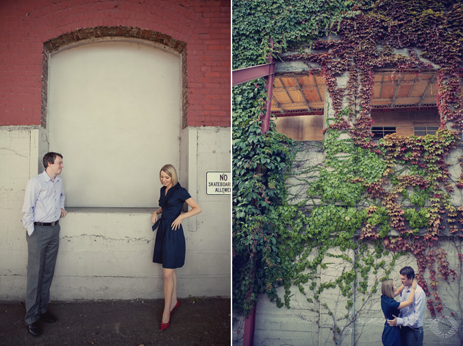 Yasmin Khajavi Photography, Portland Wedding Photographer, Portland Vintage Wedding Photographer