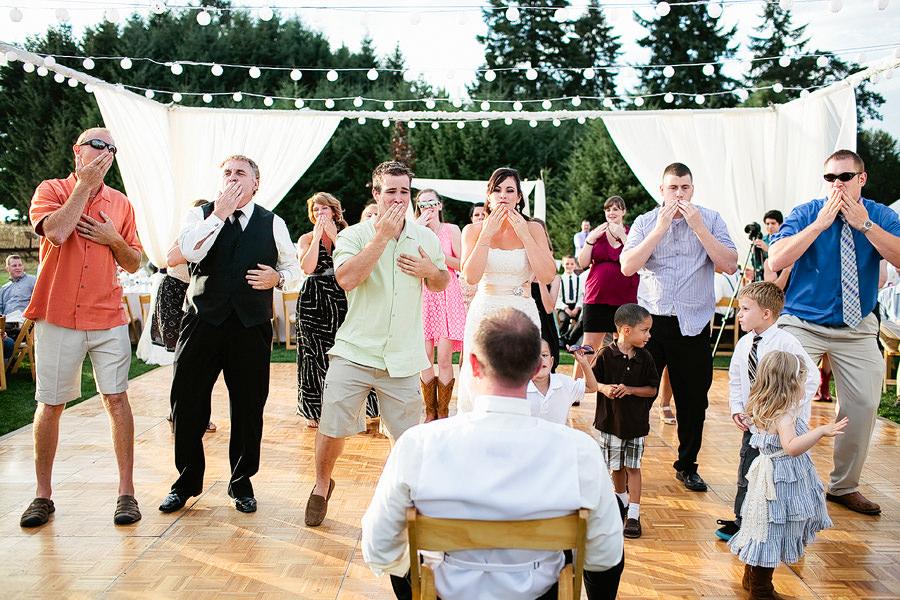 Roloff Farms Wedding