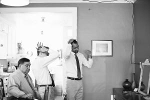 Historic Overlook House Wedding Photos (2)
