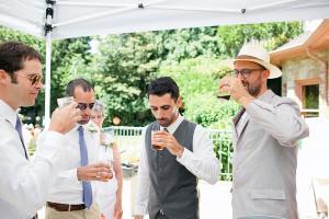 Historic Overlook House Wedding Photos (14)