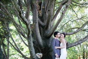 Historic Overlook House Wedding Photos (28)
