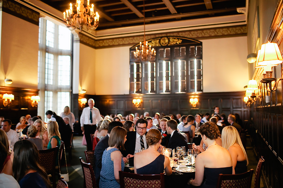 St Patrick's Cathedral Church Wedding Photos and University Club of Portland Wedding Photos (26)