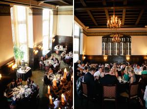 St Patrick's Cathedral Church Wedding Photos and University Club of Portland Wedding Photos (29)