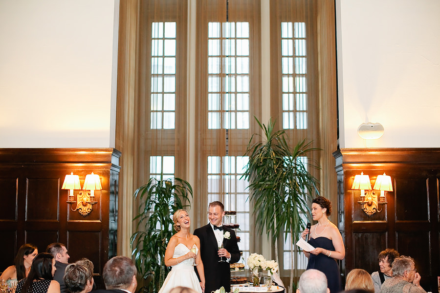 St Patrick's Cathedral Church Wedding Photos and University Club of Portland Wedding Photos (30)