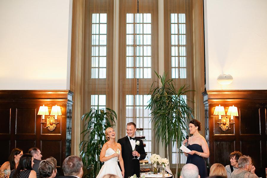 St Patrick's Cathedral Church Wedding Photos and University Club of Portland Wedding Photos (30)