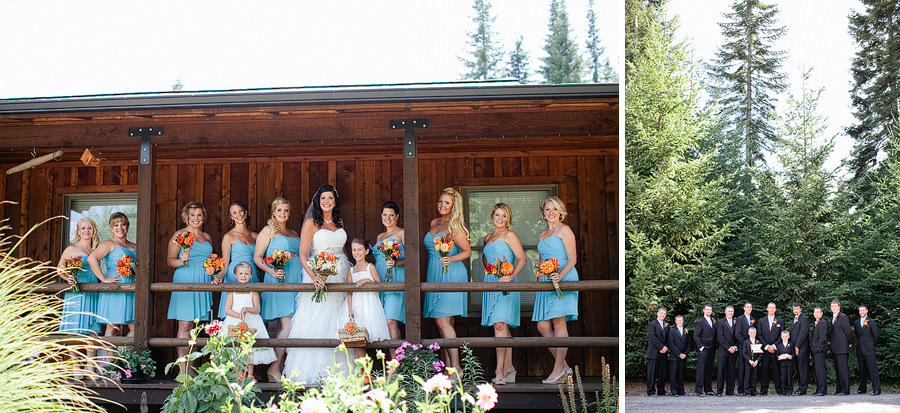Mount Hood Wedding, Hood River Wedding Photos (3)