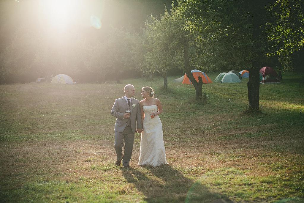 Anderson Lodge Wedding Photos