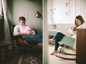 Portland Family Photographer, Portland Newborn Photographer