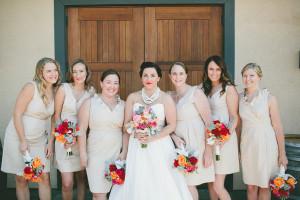 Willamette Valley Vineyards Wedding Photos