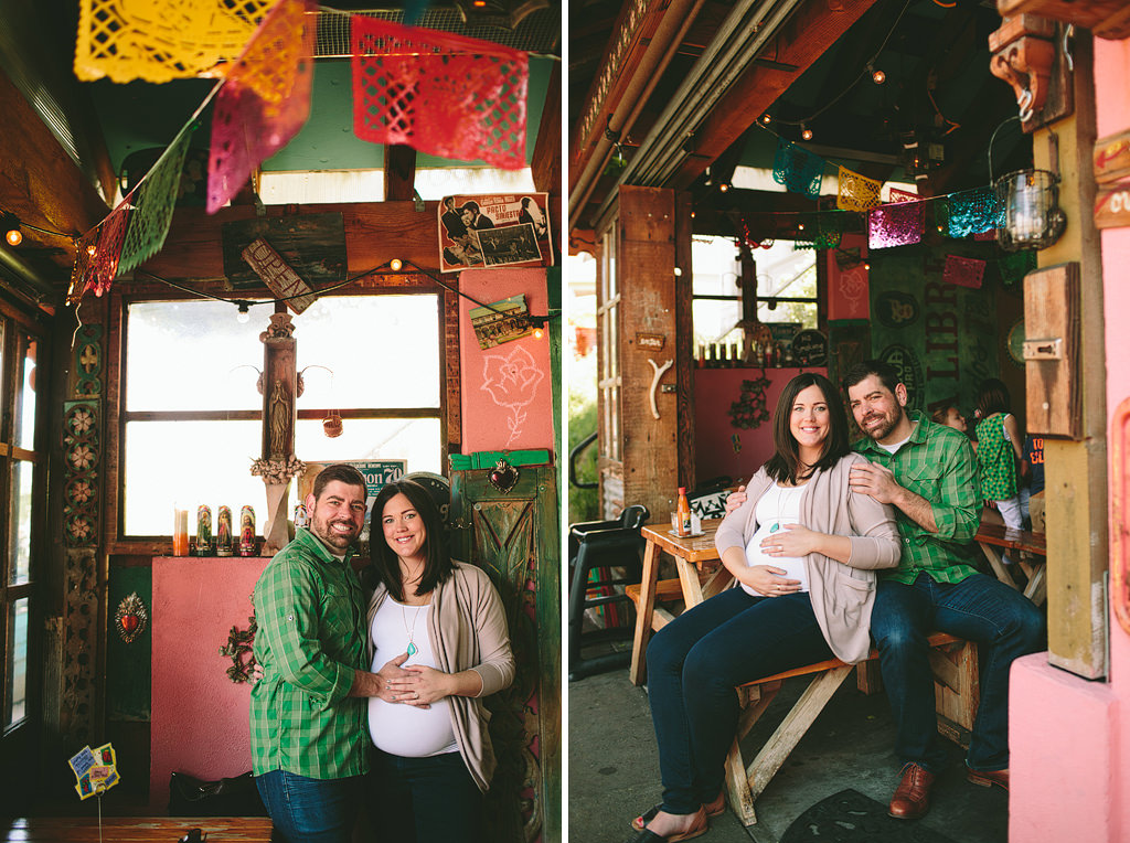 Portland Maternity Photographer, Surprise Proposal Photos, Maternity Photos (8)