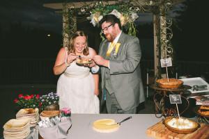 World Forestry Center Wedding Photos