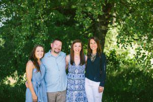 Portland Family Photographer, Northwest Family Photographer, Portland Portraits