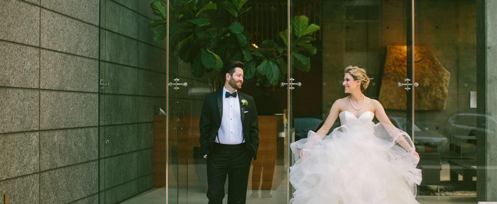 Portland Art Museum Wedding Photographer, Portland Art